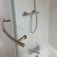 Fitted Bathroom Shower
